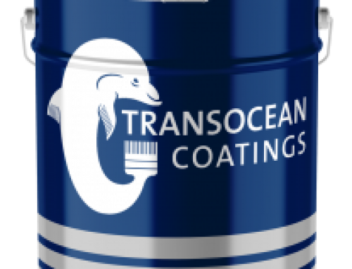 Transurethane Finish – 343