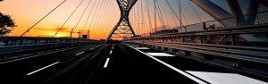 رنگ ترافیک - اکریلیک پایه حلال