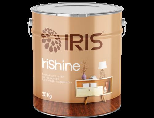 IriShine